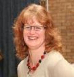 Dr Mandy Bailey